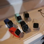 Montre Sony SmartWatch – Le test Android France