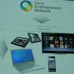 La stratégie de Sony pour 2012
