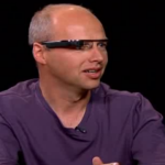 Google Glass – Le premier prototype présenté à la TV