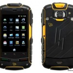 JCB Toughphone Pro-Smart – Le smartphone durci disponible à la vente