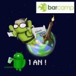 PAUG – Barcamp et Apero Android à Paris pour les professionnels le Mercredi 2 mai 2012