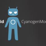 Cyanogen change de mascotte