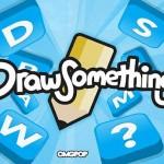 Draw Something – Une MAJ amène l'annotation et le UNDO