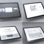 Tablette Google Nexus – Pour juillet ?
