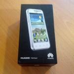 TEST Huawei Honor – Bonne performance pour un petit prix !