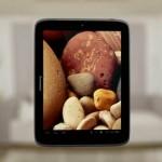 Lenovo – Annonce de l'IdeaTab S2109
