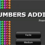 Numbers Addict – Prise en main de la version Android