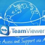 TeamViewer – Mise à jour de l'application de prise en main à distance