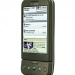 Android – En 2007 c'était pas vraiment comme maintenant
