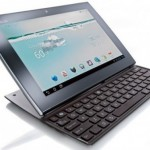 Asus Eee Pad Slider – Mise à jour ICS disponible