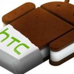 HTC – Le planning des mises à jour Android 4
