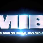 Men In black 3 – Le jeu officiel édité par Gameloft