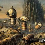 Machinarium – Disponible sur Google Play