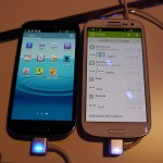 Samsung Galaxy S III – Le récapitulatif : prix, vidéos, comparatifs, fonctions exclusives, benchmark…