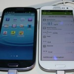 Présentation officielle du Samsung Galaxy S III avec photos et date !
