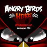Angry Birds Heikki – La réponse de Rovio au coureur de F1