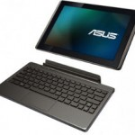 Asus Transformer TF101 – Mise à jour d'Ice Cream Sandwich
