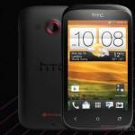 HTC Desire C – Des fuites du kit presse