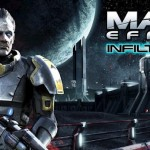 Mass Effect Inflitrator – Version Android disponible