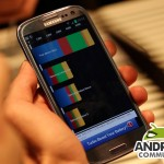 Galaxy S3 – Benchmark de l'Exynos quad-core