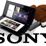 Sony Tablet P – Android 4.0 pour le 24 mai