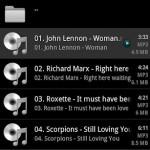 JetAudio Basic – Un lecteur audio avec equalisation