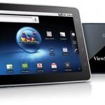 ViewSonic – Une tablette 22 pouces au computex