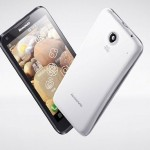 Lenovo S880 – Un concurrent du Galaxy Note pour la Chine