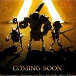 Arcane Legends – Le nouveau MMORPG multiplateforme de Spacetime Studios