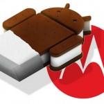 Motorola RAZR et RAZR MAXX – Mise à jour ICS disponible