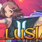 Illusia 2 – La suite du RPG de GAMEVIL disponible