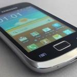 Samsung Galaxy mini 2 – Un premier test