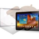 Galaxy Tab – La mise à jour Android 4.0 ICS pour le mois prochain