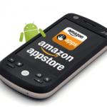 Amazon Appstore – Cet été pour l'Europe ?