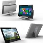 Asus Transformer AIO – Windows 8 et Android 4.0