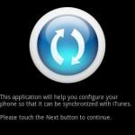 Easy Phone Sync – Transférez vos données d'iTunes vers votre terminal Samsung