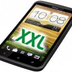 HTC One XXL – Modèle avec un quadri-coeur Qualcomm S4 [Rumeur]