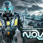 N.O.V.A. 3 Near Orbit Vanguard Alliance – Disponible sur Google Play