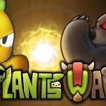 Plants War – Un DOTA avec des plantes