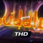 Puddle THD – Un puzzle game pour Tegra 3
