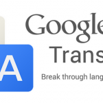 Google Traduction – Nouvelle version, nouvelle interface (Holo)