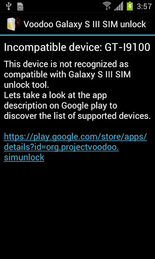 Galaxy S III free unlock