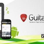 mySongBook – Le portail de partitions digitale disponible dans l'application Guitar Pro Android