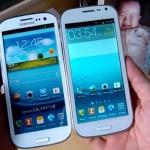 HDC Galaxy S3 – Un clone du Samsung Glalaxy S3