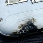 La vérité sur le Galaxy S III explosif !