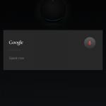 Google Nexus Q – Lui aussi a son easter egg
