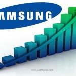 Samsung vend deux fois plus de smartphones que Apple au Q2 2012