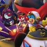 Mole Kart – Un Mario Kart avec un sosie de Tchoupi ?