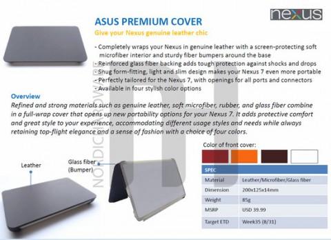 nexus 7 premium