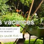 La Pause Jardin – L'application des apprentis jardiniers